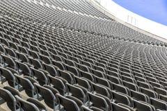 Olympiastadion Olympisch Stadion in Berlijn, Duitsland Royalty-vrije Stock Fotografie