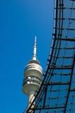 olympiaturm πύργος στοκ εικόνες