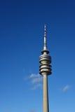 Olympiaturm München Lizenzfreie Stockfotos