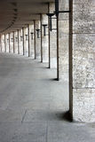 olympic berlin kolonner arkivbilder