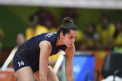 Olympic Games Rio 2016 Royalty Free Stock Photos