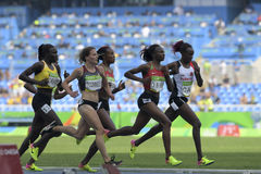 Olympic Games Rio 2016 Stock Image