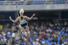 Olympic Games Rio 2016 Stock Photos