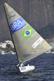 Olympic Games Rio 2016 Stock Photography