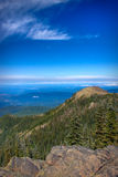 Olympic National Park Royalty Free Stock Photo