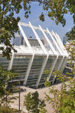Olympic National Sports Complex in Kiev, Ukraine. Stock Image