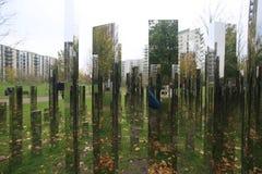 olympic park Arkivbilder