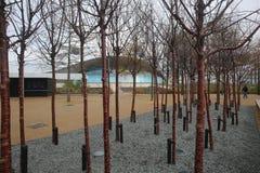 Olympic Park Stock Photo