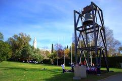 Olympic park Bell,Barcelona Stock Image