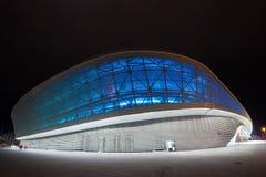 OLYMPIC PARK, SOCHI, RUSSIA - CIRCA MARCH 2015 Stock Image