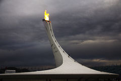 Olympic Park in Sochi Royalty Free Stock Photo