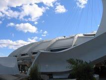 olympic stadion Royaltyfria Bilder