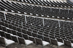 olympic stadion Arkivfoton