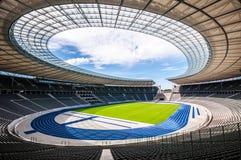 Olympic Stadium Berlin Royalty Free Stock Images