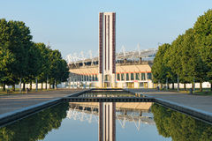 Olympic Stadium Grande Torino Stock Photography