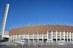 (Olympic stadium Stock Photo