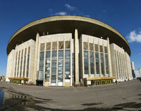 Olympic Stadium, Moscow, Russia Royalty Free Stock Image