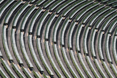 Olympic stadium - Munich Royalty Free Stock Images