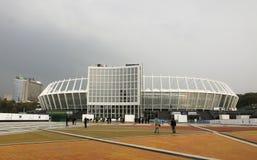 Olympic stadium (NSC Olimpiysky), Kyiv, Ukraine Stock Images