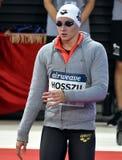 Olympic, world and European champion, World record holder swimmer Katinka HOSSZU HUN. Hong Kong, China - Oct 29, 2016.  Olympic, world and European champion Stock Images