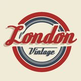 Olympics van Londen Royalty-vrije Stock Afbeelding