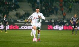 Free Olympique De Marseille S Morgan Amalfitano Stock Photos - 24267243
