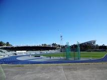 Olympique de Stade Fotografia de Stock Royalty Free