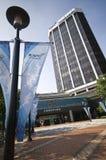 Olympisch Museum, Seoel Royalty-vrije Stock Afbeelding