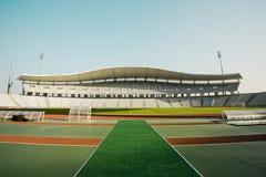 Olympisch Stadion stock afbeelding