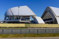 Olympisch stadion Fisht Stock Foto
