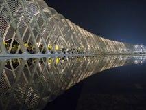Olympische Mitte Athens Stockbilder