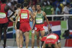 Olympische Spelen Rio 2016 Stock Foto's