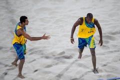 Olympische Spelen Rio 2016 Stock Foto