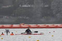 Olympische Spelen Rio 2016 Stock Afbeeldingen