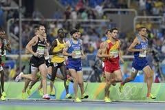 Olympische Spiele Rio 2016 Lizenzfreies Stockbild