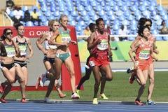 Olympische Spiele Rio 2016 Stockfoto
