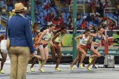 Olympische Spiele Rio 2016 Lizenzfreie Stockbilder