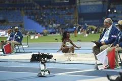 Olympische Spiele Rio 2016 Lizenzfreies Stockfoto