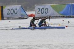 Olympische Spiele Rio 2016 Lizenzfreie Stockfotografie