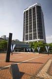 Olympisches Museum, Seoul Stockbilder