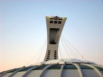Olympisches Stadion Lizenzfreies Stockfoto