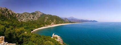Free Olympos Coast, Antalya, Turkey Royalty Free Stock Photo - 117502075