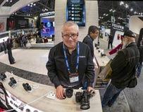 2018 Photoplus Expo royalty free stock photo