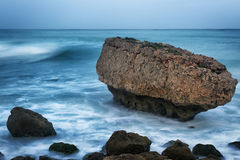 Omã: Khareef Fotografia de Stock