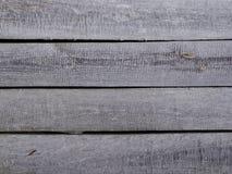 Omålade listbräden Fotografering för Bildbyråer