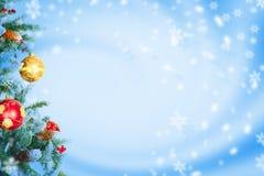 χριστουγεννιάτικο δέντρ&om Στοκ φωτογραφίες με δικαίωμα ελεύθερης χρήσης