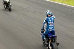 Om 3 - van 2017 van de Motorfinanciën van Yamaha Kampioenschap van Superbike het Australische Stock Foto