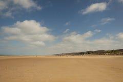 Omaha beach, - Normandy, France. Stock Photos