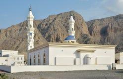 Oman1 Royaltyfri Foto