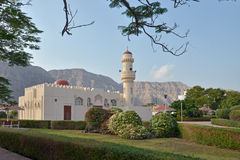 Oman2 Fotografie Stock